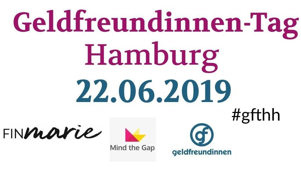 Heute schon an morgen denken: Finanzielle Unabhängigkeit - HAMBURG