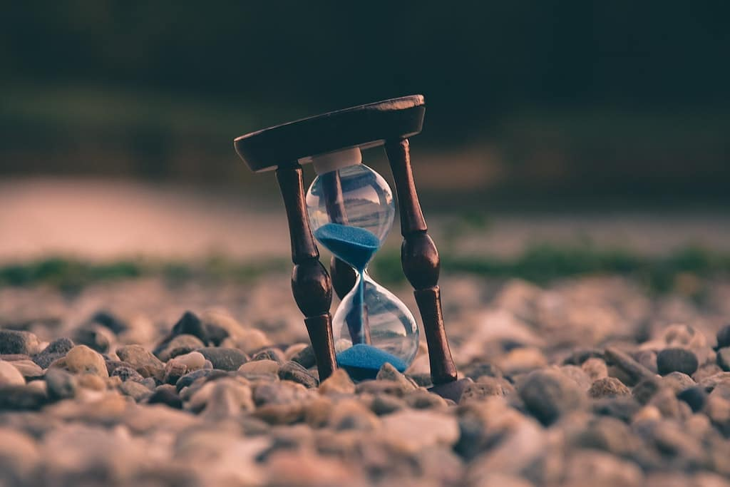 Think Long-Term: Successful Investing is All About Time, Not Timing