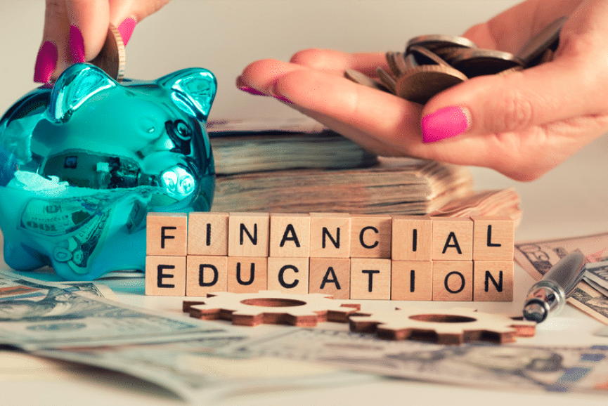 When Financial Knowledge Counts